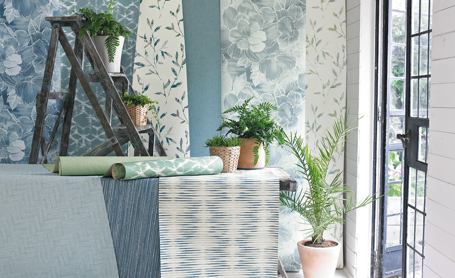Hana Wallcoverings 00