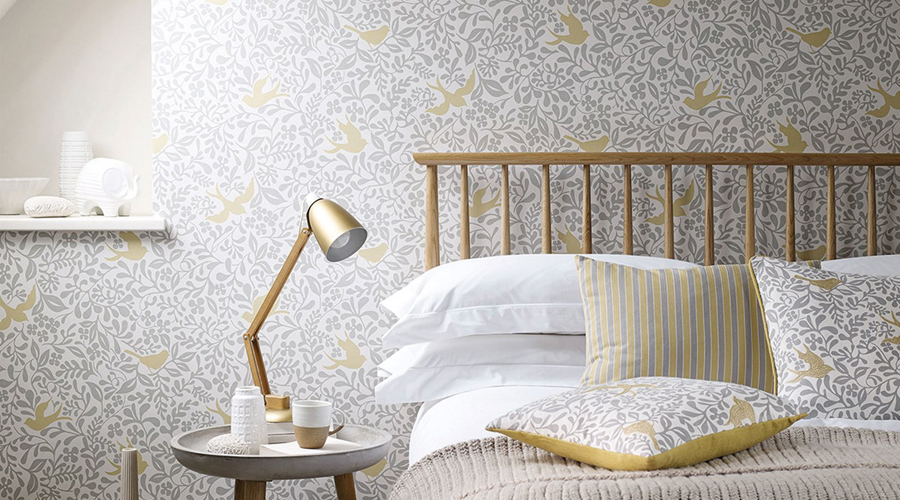 Sanderson Wallpaper & Fabric