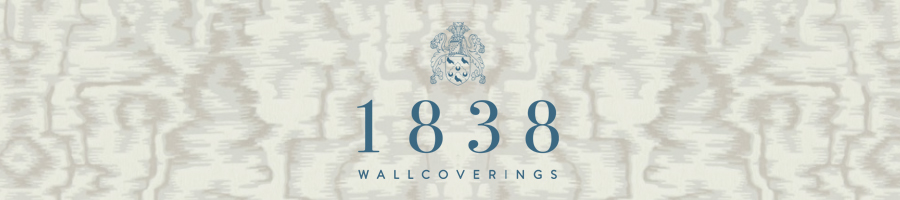 1838 Wallcoverings Fresh Ideas Coventry