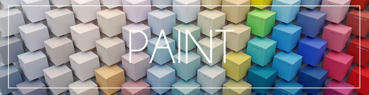 Paint title
